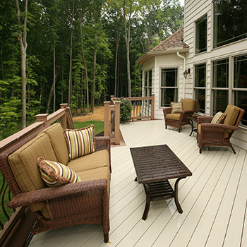 outdoor living by gatliff custom builders