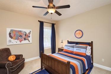 Brentwood Bedroom