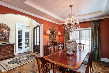 Brentwood Formal Dining Room
