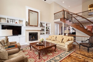 Brentwood Living Room