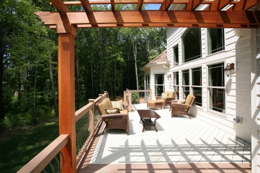 wood-pergola-on-backyard-deck